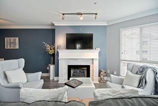 Photo 8: 304 3174 GLADWIN Road in Abbotsford: Central Abbotsford Condo for sale : MLS®# R2441289