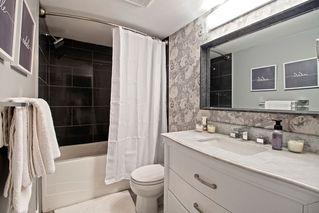 Photo 14: 304 3174 GLADWIN Road in Abbotsford: Central Abbotsford Condo for sale : MLS®# R2441289