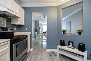 Photo 11: 304 3174 GLADWIN Road in Abbotsford: Central Abbotsford Condo for sale : MLS®# R2441289