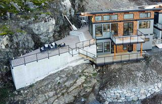 "Photo 19: 238 SHORE Lane: Bowen Island House for sale in ""Seymour Shores"" : MLS®# R2441597"