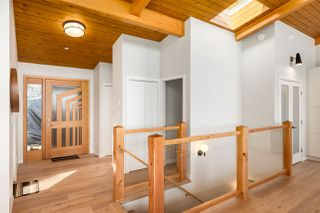 "Photo 11: 238 SHORE Lane: Bowen Island House for sale in ""Seymour Shores"" : MLS®# R2441597"