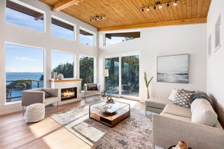 "Photo 2: 238 SHORE Lane: Bowen Island House for sale in ""Seymour Shores"" : MLS®# R2441597"