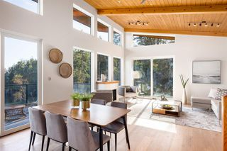 "Photo 3: 238 SHORE Lane: Bowen Island House for sale in ""Seymour Shores"" : MLS®# R2441597"