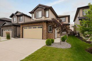 Photo 1: 17355 11 Avenue SW in Edmonton: Zone 56 House for sale : MLS®# E4191764