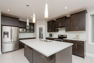 Photo 9: 17355 11 Avenue SW in Edmonton: Zone 56 House for sale : MLS®# E4191764