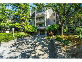 """Main Photo: 309 1740 SOUTHMERE Crescent in Surrey: White Rock Condo for sale in """"Capstan Way Spinnaker II"""" (South Surrey White Rock)  : MLS®# R2449574"""