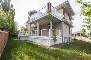 Photo 37: 970 HOLLINGSWORTH Bend in Edmonton: Zone 14 House for sale : MLS®# E4198654