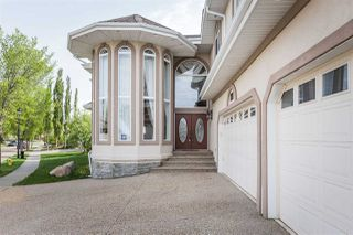 Photo 2: 970 HOLLINGSWORTH Bend in Edmonton: Zone 14 House for sale : MLS®# E4198654