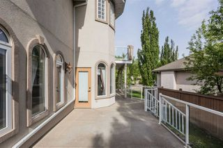 Photo 34: 970 HOLLINGSWORTH Bend in Edmonton: Zone 14 House for sale : MLS®# E4198654