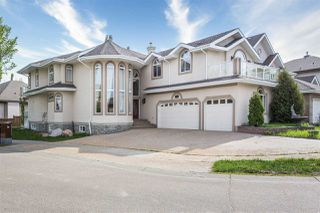 Photo 1: 970 HOLLINGSWORTH Bend in Edmonton: Zone 14 House for sale : MLS®# E4198654