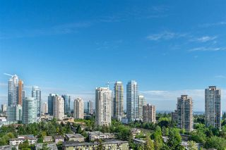 "Photo 28: 2105 5883 BARKER Avenue in Burnaby: Metrotown Condo for sale in ""ALDYNNE ON THE PARK"" (Burnaby South)  : MLS®# R2460442"