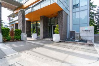 "Photo 34: 2105 5883 BARKER Avenue in Burnaby: Metrotown Condo for sale in ""ALDYNNE ON THE PARK"" (Burnaby South)  : MLS®# R2460442"