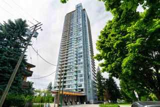 "Photo 35: 2105 5883 BARKER Avenue in Burnaby: Metrotown Condo for sale in ""ALDYNNE ON THE PARK"" (Burnaby South)  : MLS®# R2460442"