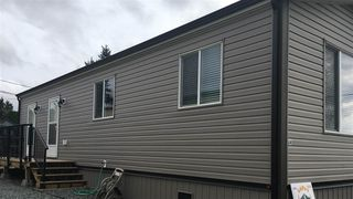 "Photo 2: A4 29666 FRASER Highway in Abbotsford: Aberdeen Manufactured Home for sale in ""Aloha Manufctured Homes & RV Park"" : MLS®# R2469989"