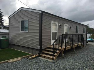 "Photo 3: A4 29666 FRASER Highway in Abbotsford: Aberdeen Manufactured Home for sale in ""Aloha Manufctured Homes & RV Park"" : MLS®# R2469989"