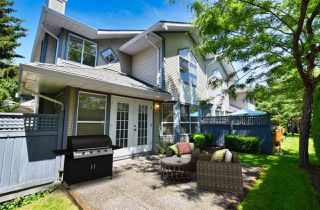 "Photo 6: 116 10538 153 Street in Surrey: Guildford Townhouse for sale in ""Regent's Gate"" (North Surrey)  : MLS®# R2476436"
