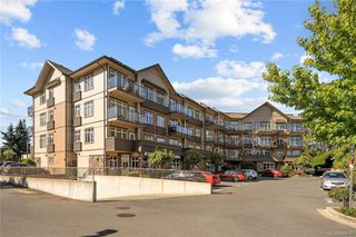 Main Photo: 310 2220 Sooke Rd in Colwood: Co Hatley Park Condo Apartment for sale : MLS®# 844747