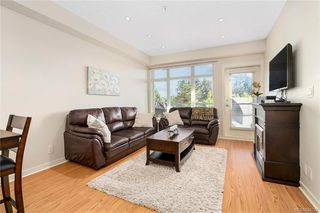 Photo 7: 310 2220 Sooke Rd in Colwood: Co Hatley Park Condo for sale : MLS®# 844747