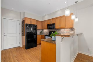 Photo 4: 310 2220 Sooke Rd in Colwood: Co Hatley Park Condo for sale : MLS®# 844747