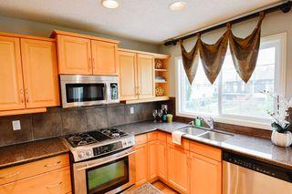Photo 23: 20 NICOLA Road: St. Albert House for sale : MLS®# E4207431
