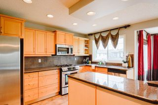 Photo 21: 20 NICOLA Road: St. Albert House for sale : MLS®# E4207431