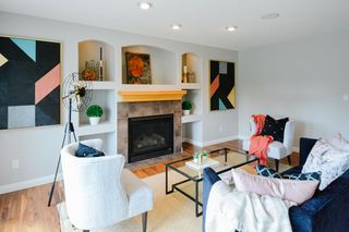 Photo 10: 20 NICOLA Road: St. Albert House for sale : MLS®# E4207431