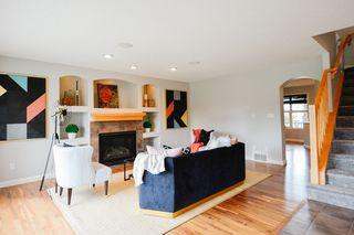 Photo 11: 20 NICOLA Road: St. Albert House for sale : MLS®# E4207431
