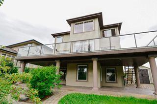 Photo 43: 20 NICOLA Road: St. Albert House for sale : MLS®# E4207431
