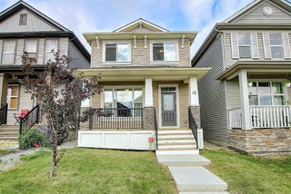 Photo 1: 43 NOLANLAKE Point NW in Calgary: Nolan Hill Detached for sale : MLS®# A1019401