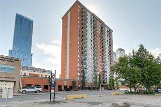 Main Photo: 205 10303 105 Street in Edmonton: Zone 12 Condo for sale : MLS®# E4209148