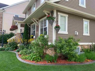 Photo 28: 719 DECOTEAU Way in Edmonton: Zone 27 House for sale : MLS®# E4209595