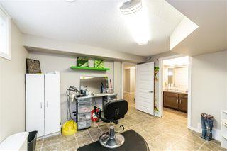 Photo 18: 719 DECOTEAU Way in Edmonton: Zone 27 House for sale : MLS®# E4209595