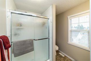 Photo 25: 719 DECOTEAU Way in Edmonton: Zone 27 House for sale : MLS®# E4209595