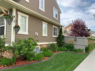 Photo 27: 719 DECOTEAU Way in Edmonton: Zone 27 House for sale : MLS®# E4209595