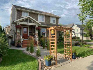Photo 2: 719 DECOTEAU Way in Edmonton: Zone 27 House for sale : MLS®# E4209595