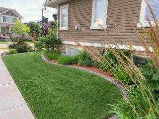Photo 39: 719 DECOTEAU Way in Edmonton: Zone 27 House for sale : MLS®# E4209595