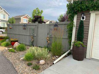 Photo 36: 719 DECOTEAU Way in Edmonton: Zone 27 House for sale : MLS®# E4209595