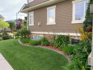 Photo 29: 719 DECOTEAU Way in Edmonton: Zone 27 House for sale : MLS®# E4209595