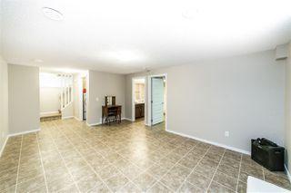 Photo 17: 719 DECOTEAU Way in Edmonton: Zone 27 House for sale : MLS®# E4209595