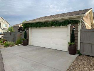 Photo 35: 719 DECOTEAU Way in Edmonton: Zone 27 House for sale : MLS®# E4209595