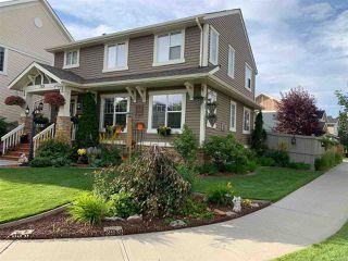 Photo 3: 719 DECOTEAU Way in Edmonton: Zone 27 House for sale : MLS®# E4209595
