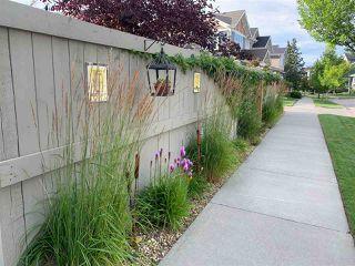 Photo 31: 719 DECOTEAU Way in Edmonton: Zone 27 House for sale : MLS®# E4209595