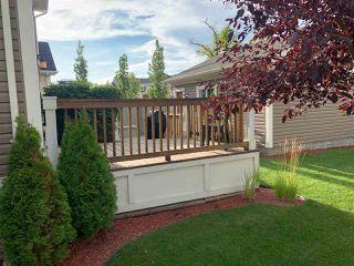 Photo 30: 719 DECOTEAU Way in Edmonton: Zone 27 House for sale : MLS®# E4209595