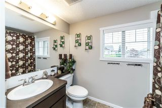 Photo 21: 719 DECOTEAU Way in Edmonton: Zone 27 House for sale : MLS®# E4209595
