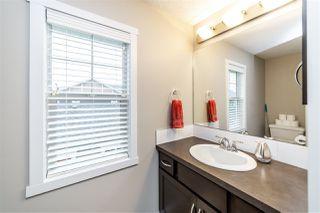 Photo 26: 719 DECOTEAU Way in Edmonton: Zone 27 House for sale : MLS®# E4209595