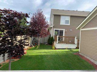 Photo 33: 719 DECOTEAU Way in Edmonton: Zone 27 House for sale : MLS®# E4209595