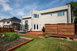 Photo 31: 197 Park Place East in Winnipeg: Tuxedo Residential for sale (1E)  : MLS®# 202021071