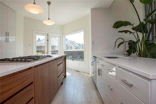 Photo 11: 197 Park Place East in Winnipeg: Tuxedo Residential for sale (1E)  : MLS®# 202021071