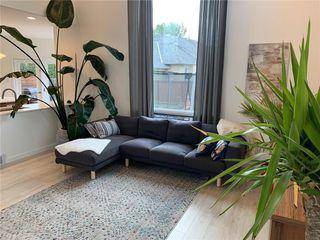 Photo 6: 197 Park Place East in Winnipeg: Tuxedo Residential for sale (1E)  : MLS®# 202021071