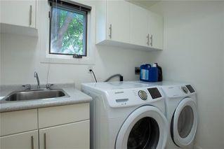 Photo 16: 197 Park Place East in Winnipeg: Tuxedo Residential for sale (1E)  : MLS®# 202021071